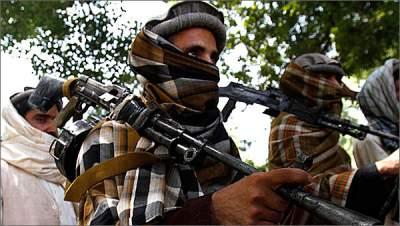 В Афганистане неизвестные похитили 32 человека
