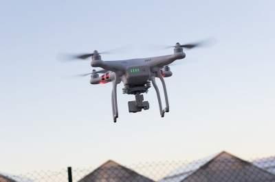 В США за порядком на дорогах будут следить дроны