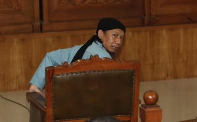 В Индонезии проповедника казнят за терроризм