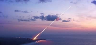 В США рассказали о применении лазерного оружия Китаем