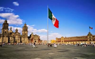 В Мексике появились убийцы кандидатов в местную власть