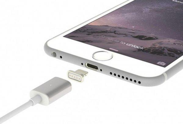 Эксперты объяснили, почему Apple вряд ли откажется от разъёма Lightning