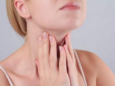 Медики рассказали, какие продукты нужны щитовидке