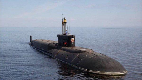 В России планируют создать автономную подводную лодку