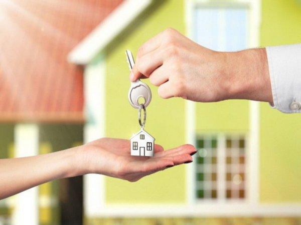 Аренда квартир и домов