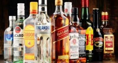 Ученые назвали безопасную суточную дозу алкоголя