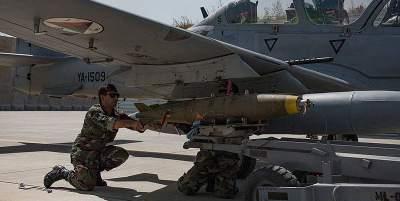 В Афганистане ликвидировали командира элитного подразделения