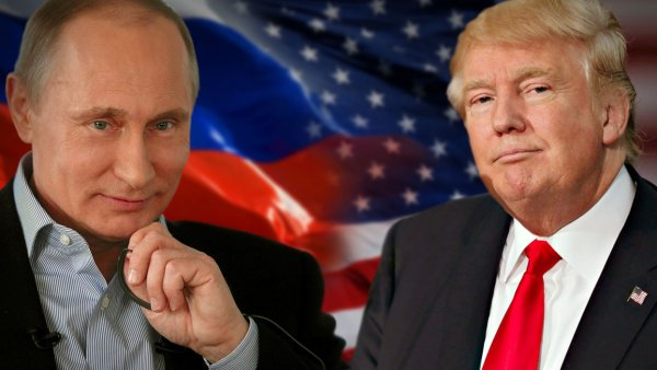 Известна дата встречи Трампа и Путина