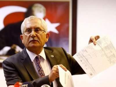 На президентских выборах в Турции снова победил Эрдоган