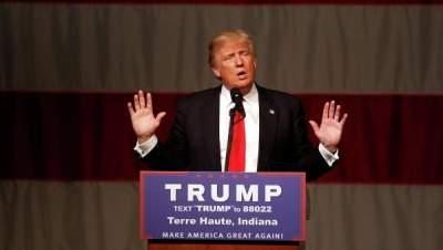 Трамп заявил, что нелегалов нужно высылать из страны без суда