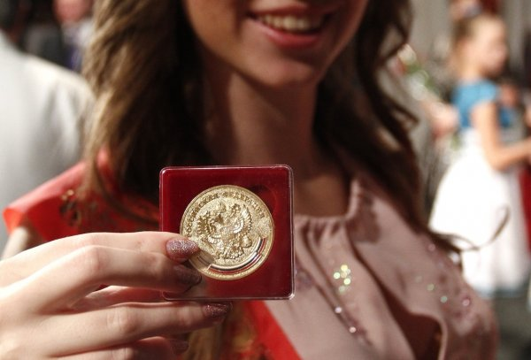Эксперты выяснили, за сколько в Петербурге становятся медалистами