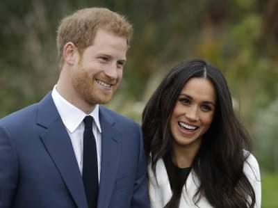 Стало известно, из-за чего принц Гарри поссорился с женой - СМИ
