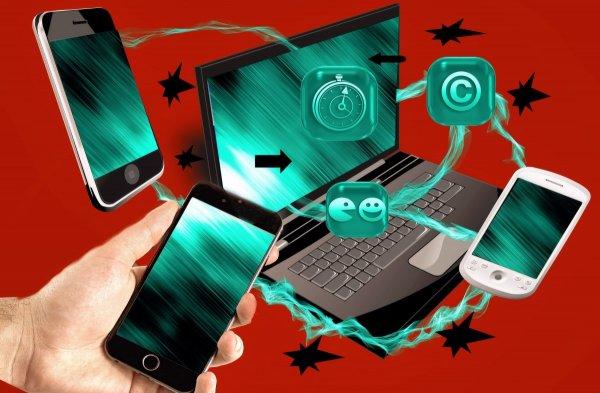 Интернет-пространство Красноярского края будет контролировать киберпатруль