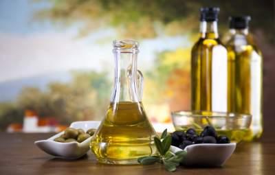 В Венеции заменили бензин на оливковое масло