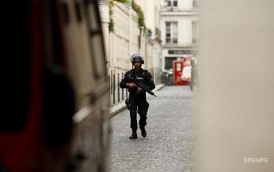 Вооруженные разборки во Франции: ранено три человека