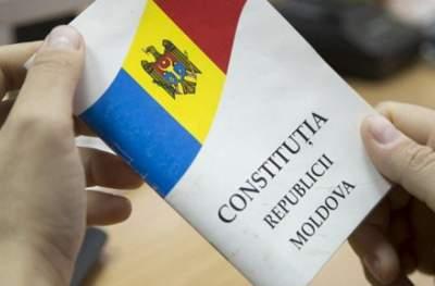 В столице Молдавии не признали действительными выборы мэра