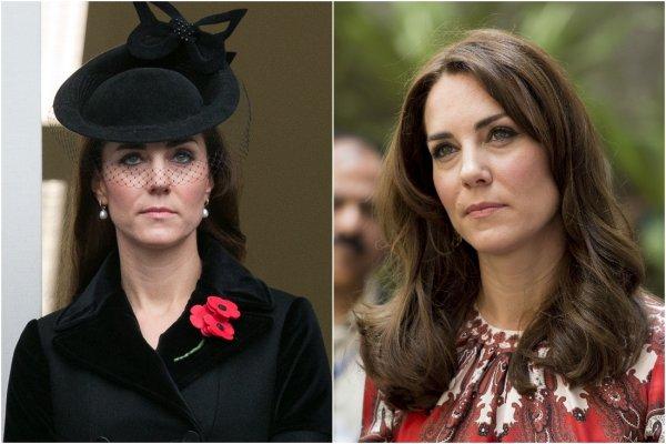 Лена Миро рассказала, почему принц Уильям изменяет супруге Кейт Миддлтон