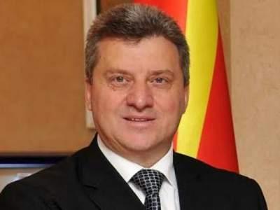 Президент Македонии назвал причину отказа переименовывать страну