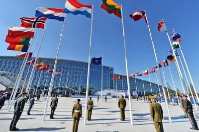 В НАТО утвердили новую стратегию ВВС