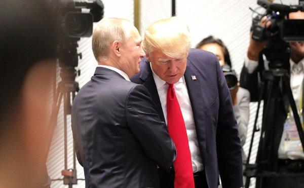 Эксперты назвали три государства, где может состояться встреча Путина и Трампа