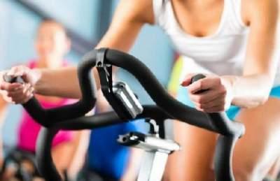 Медики рассказали о вреде велотренажеров
