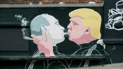 В США штаты массово подают иски против администрации президента Дональда Трампа