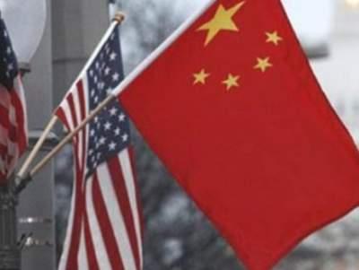 США расширит сотрудничество с Китаем в военной сфере