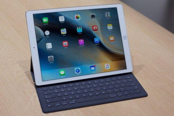 В Сеть «слили» концепт нового iPad Pro 2018 года