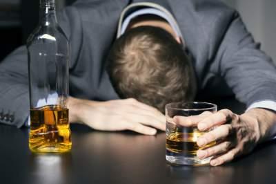 Названа основная причина алкогольной зависимости