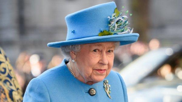Елизавета II не сможет присутствовать на мероприятии из-за плохого самочувствия