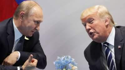 Президент США прокомментировал будущую встречу с Путиным