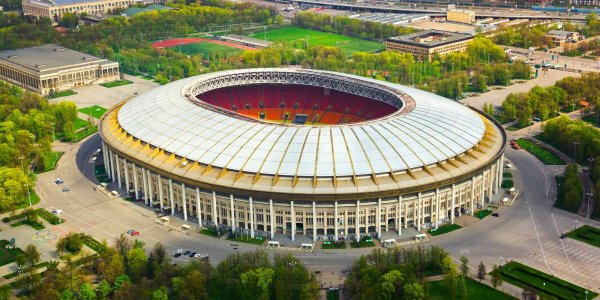 Стадионы ЧМ-2018 намерены использовать для развития детского спорта