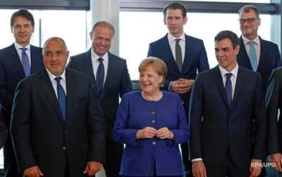 Лидеры ЕС нашли решение проблемы беженцев