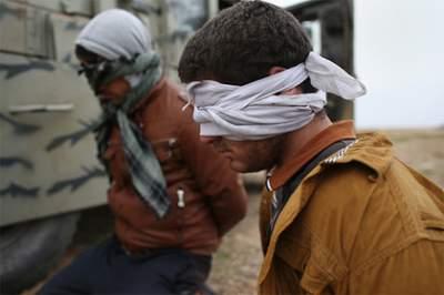 В Ираке казнят три сотни террористов