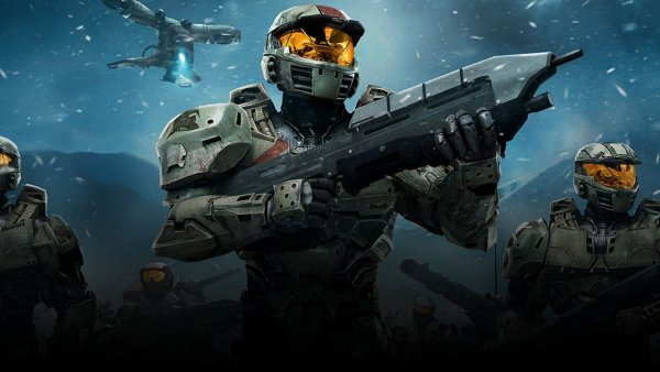 Стартовала работа по созданию сериала по видеоигре Halo