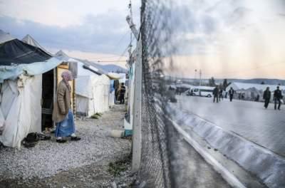 Турции выделили 3 млрд евро для решения проблемы беженцев