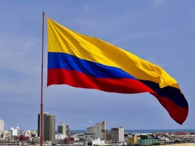 У колумбийских революционеров конфисковали крупную партию кокаина