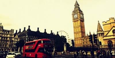В Лондоне придумали квест, чтобы разгрузить центр от туристов