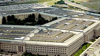 Пентагон: РФ и КНР разрабатывают оружие для применения в космосе