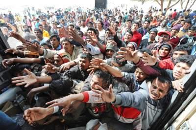 Германия  достигла соглашения по возврату беженцев с 14 странами