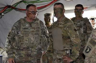 США начали планировать вывод войск из Германии
