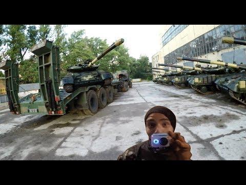 В Харькове  местные блогеры обнаружили