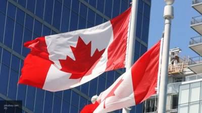 В Канаде из-за сильной жары скончались шесть человек