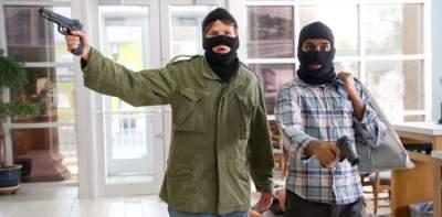 В Ташкенте трех украинцев задержали за ограбление банка