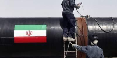 Иран пригрозил остановить экспорт нефти - СМИ