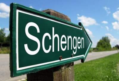 В Европе утвердили новые правила въезда в шенгенскую зону