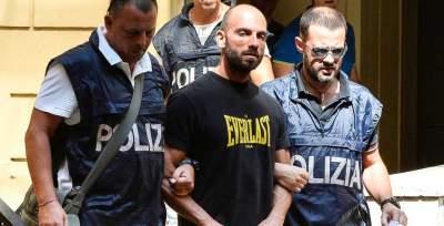 На Сицилии арестовали 25 мафиози
