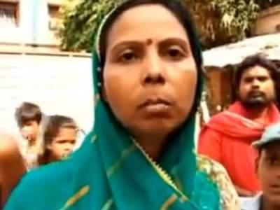 В Индии жена убила мужа серпом из-за головной боли
