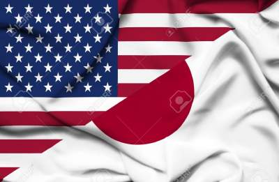 Япония и США обсудили вопросы, связанные с Северной Кореей
