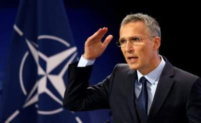 Генсек НАТО призвал Германию увеличить оборонный бюджет